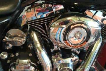 Harley-Davidson Road King 2012 - 6/16