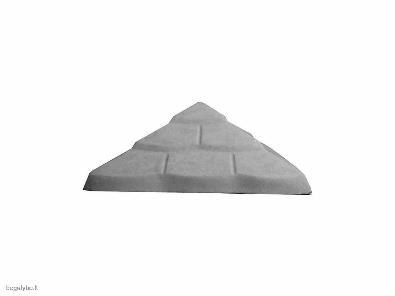 Tvoros kepurė Čerpė 450x450x170 - 2/3