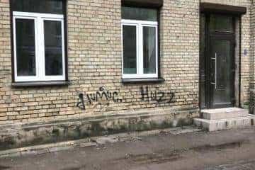 Apsauginės žaliuzės - gamyba bei remontas ! - 6/20