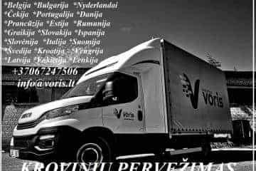 Visos pervežimo paslaugos!! +37067247506 *Motociklų ar keturačių pervežimas +370