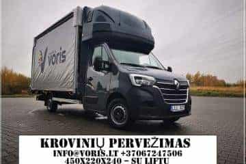 Express Visos pervežimo paslaugos LT-EU-LT !! +37067247506 *Motociklų ar keturač