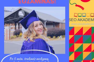 SEO specialistų profesijos rengimo nuotoliniai mokymai | SEOAKADEMIJA