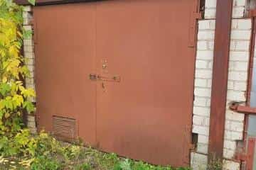 Išnuomoju garažą su duobe ir rūsiu po visu garažu Armatūrininkų, Petrašiūnuose