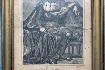 Paveikslas Vytautas Didysis