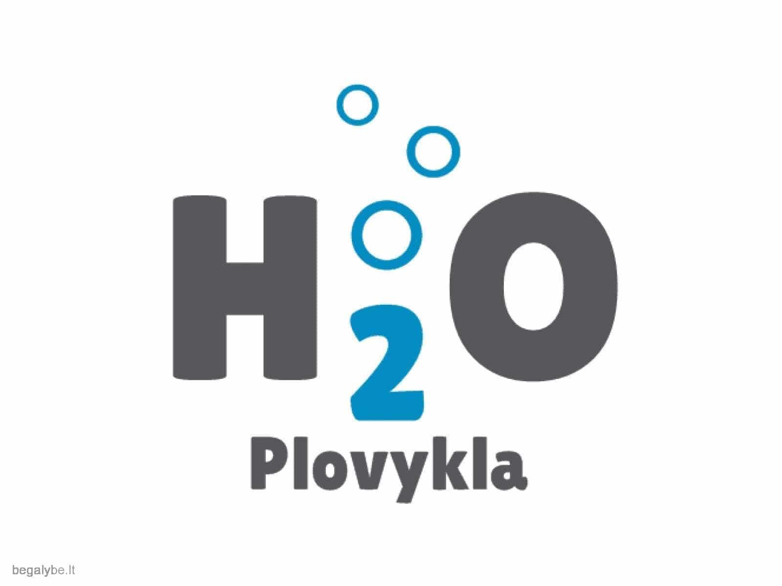 Parduodama H2O Automobiliu Plovykla Kaune - 1/1