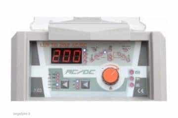 Suvirinimo aparatas SHERMAN DIGITIG PULSE AC/DC 315GD - 11/20