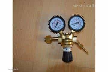 Suvirinimo aparatas SHERMAN DIGITIG PULSE AC/DC 315GD - 15/20