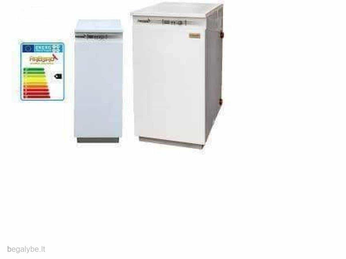 Skysto kuro katilai Firebird Envirogreen Kitchen - 1/2