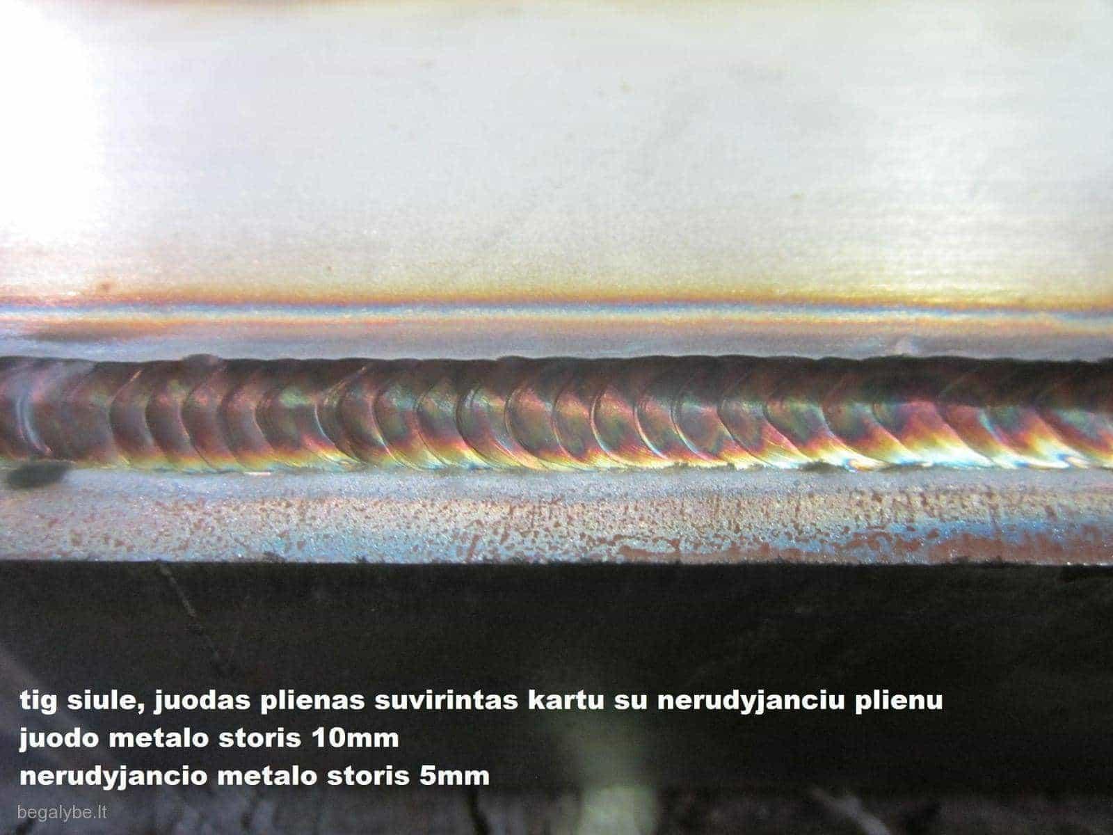 Suvirinimo aparatas Jasic tig/mma 200A - 5/20