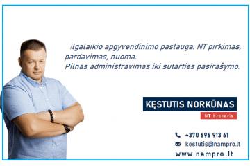 NT paslaugos: pirkimas, pardavimas, nuoma. - 4/6