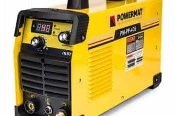 Plazminio pjovimo aparatai powermat cut-40 - 1/13