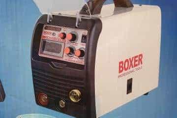 suvirinimo pusautomaciai boxer 350 onex 300. balionai reduktor - 3/20