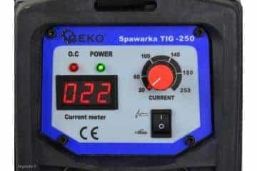 suvirinimo aparatas tig/mma 200A - 2/16