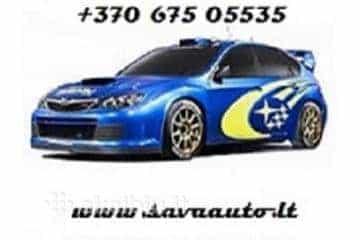 Skubus-Brangus auto supirkimas +37067505535 - 1/14