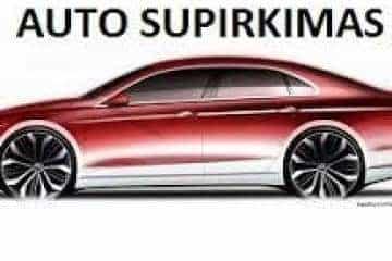 Skubus-Brangus auto supirkimas +37067505535 - 6/14
