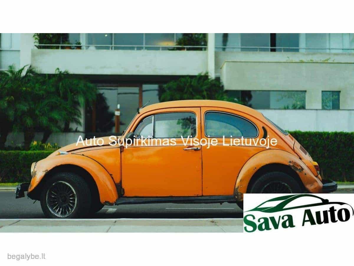 Skubus-Brangus auto supirkimas +37067505535 - 9/14