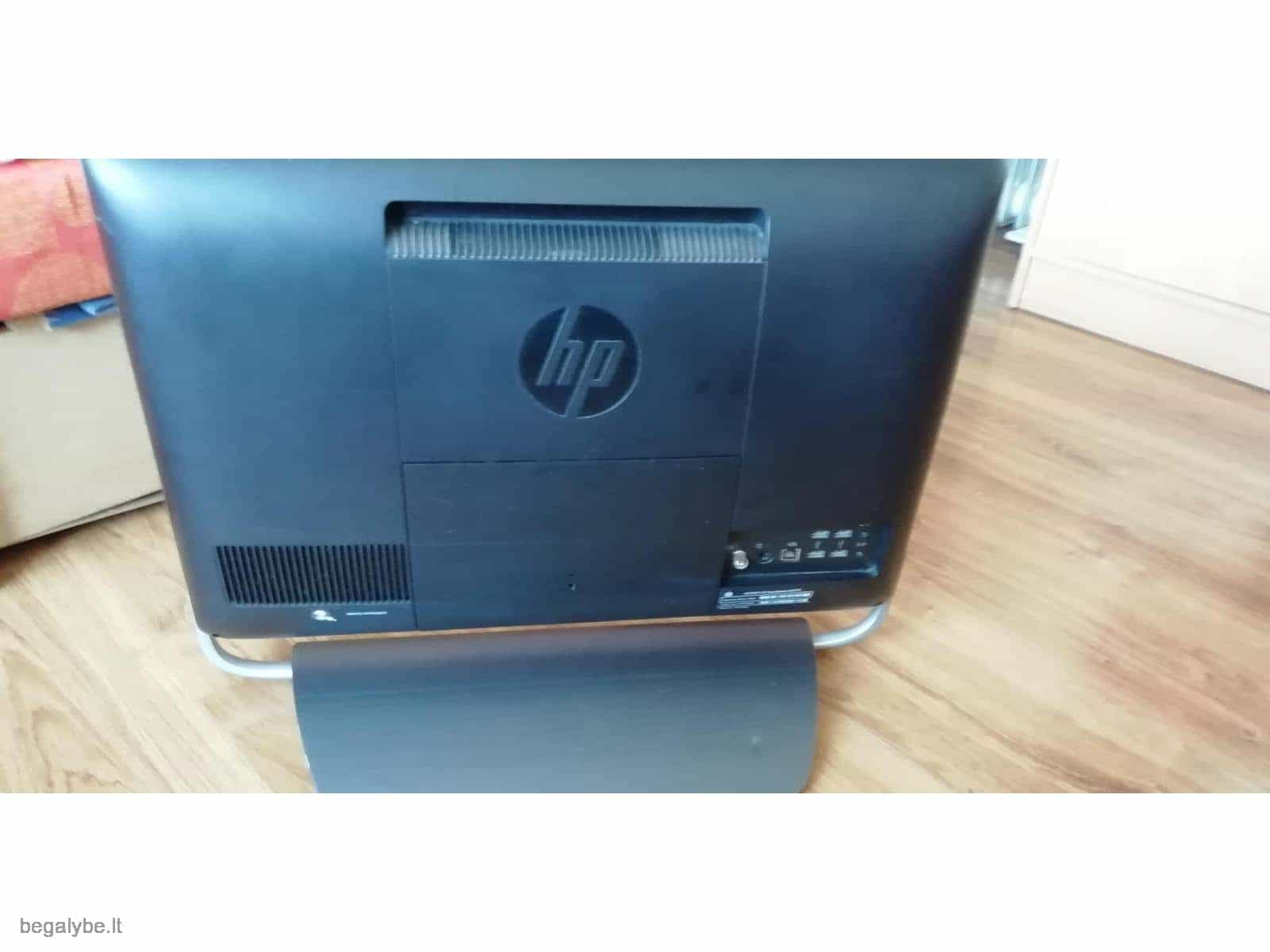 Parduodu stacionaru kompiuteri HP ENVY23 all in one - 3/6