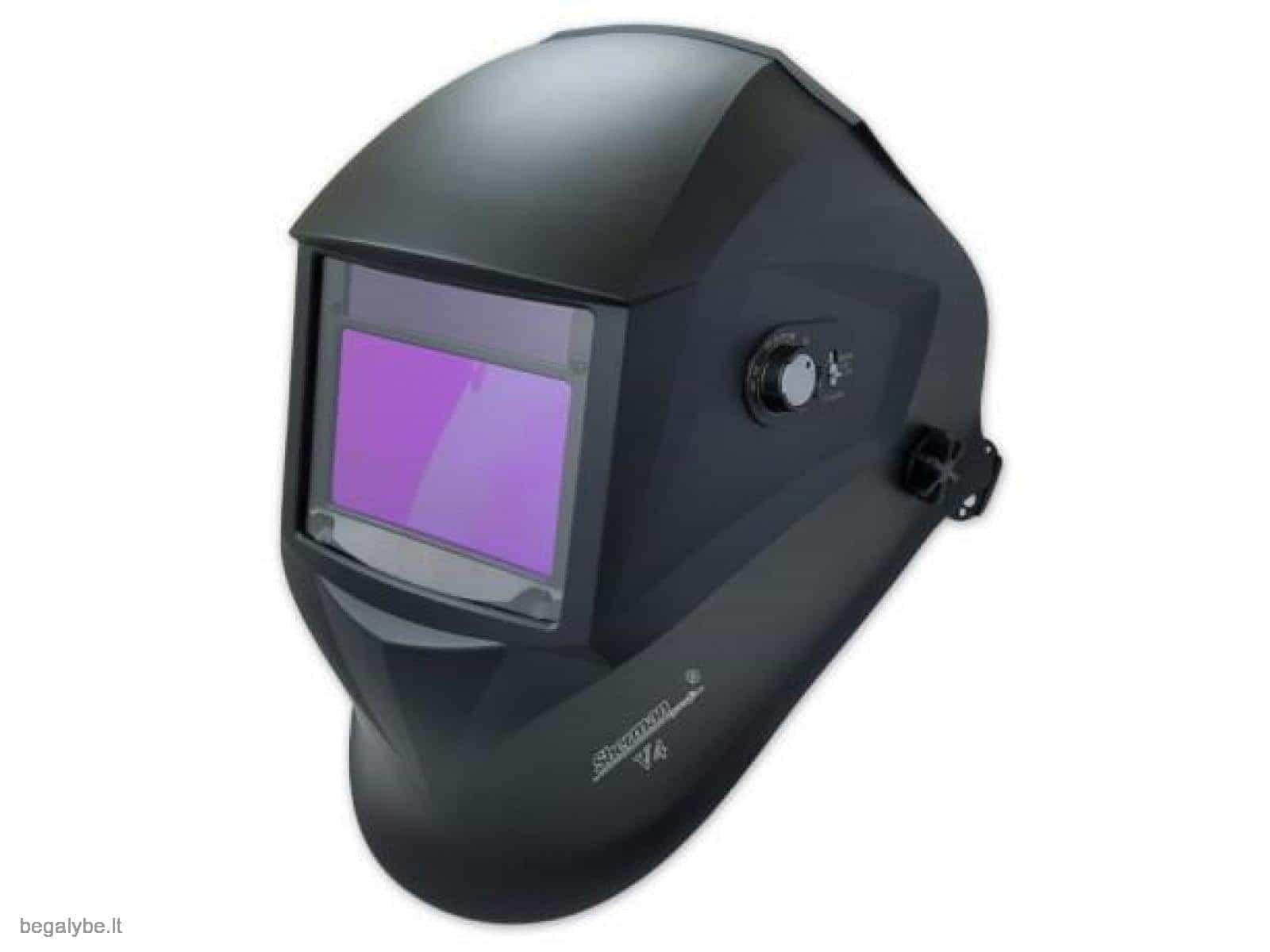 Suvirinimo aparatas sherman digitig ac dc 200GD - 14/19