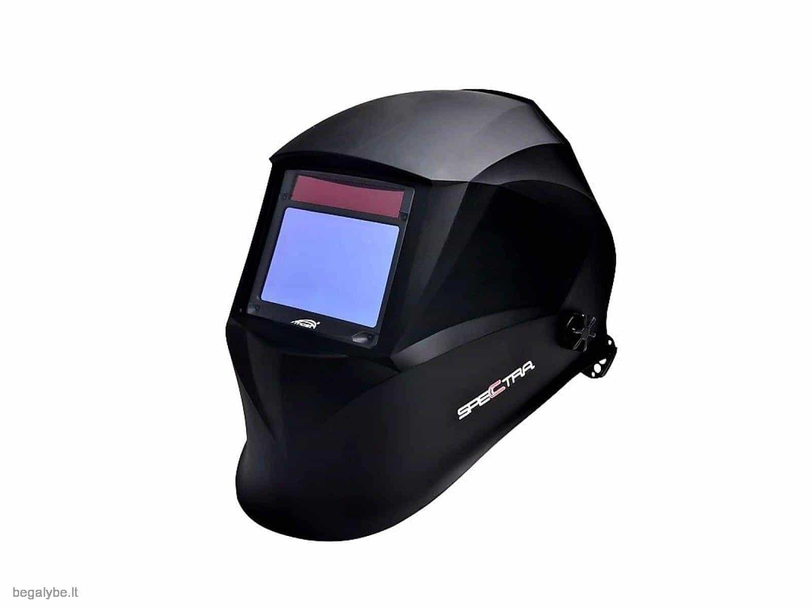 Suvirinimo aparatas sherman digitig ac dc 200GD - 16/19