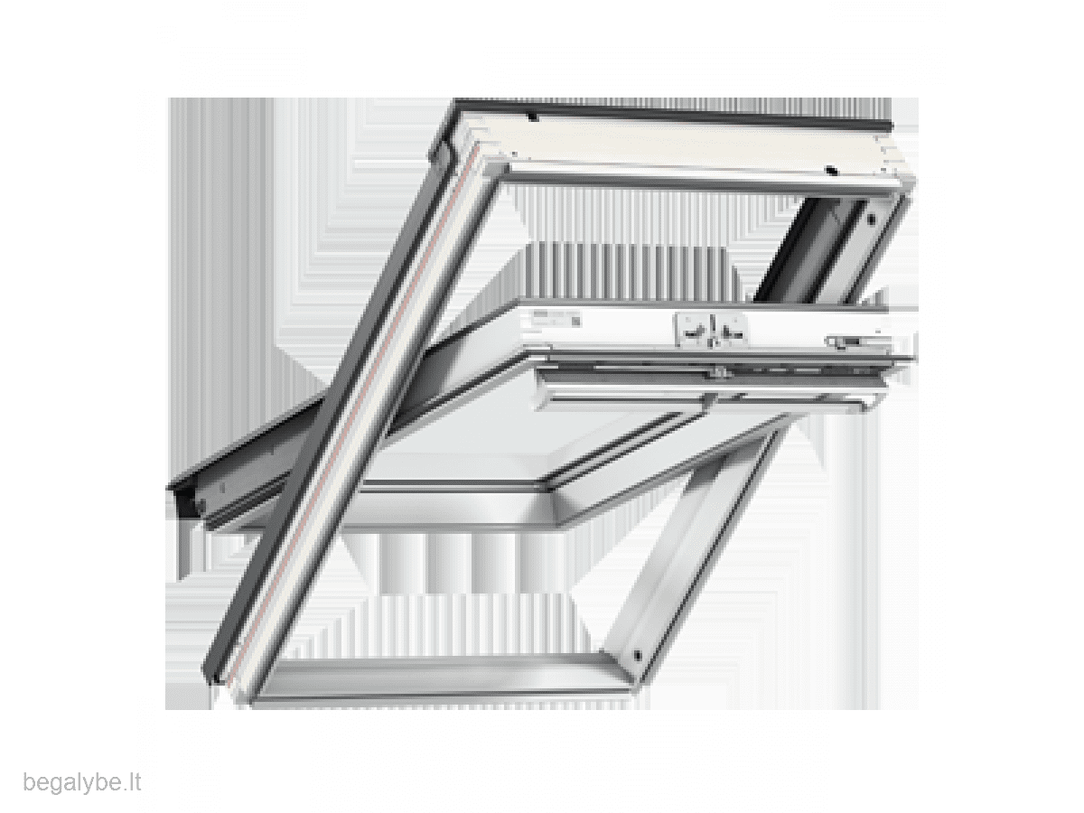 Velux stogo langai - 3/8