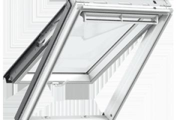 Velux stogo langai - 4/8