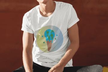 Įvairių dizainų marškinėliai su spauda - 6/11